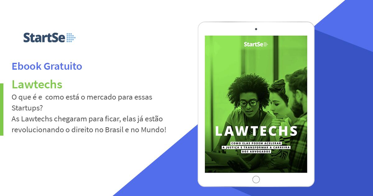 E-book-lawtechs