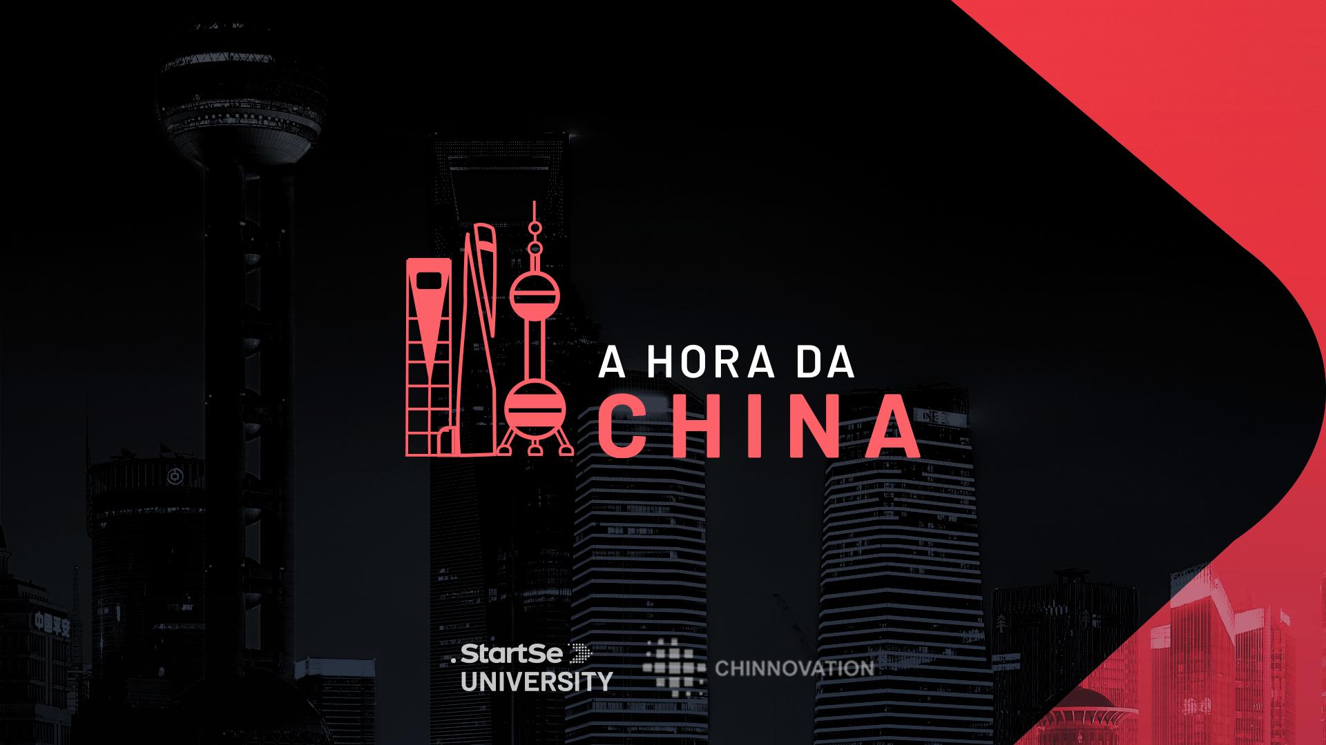 StartSe | A Hora da China