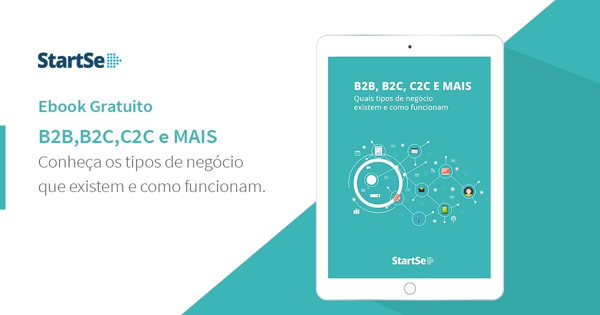 E-Book – B2B,B2C
