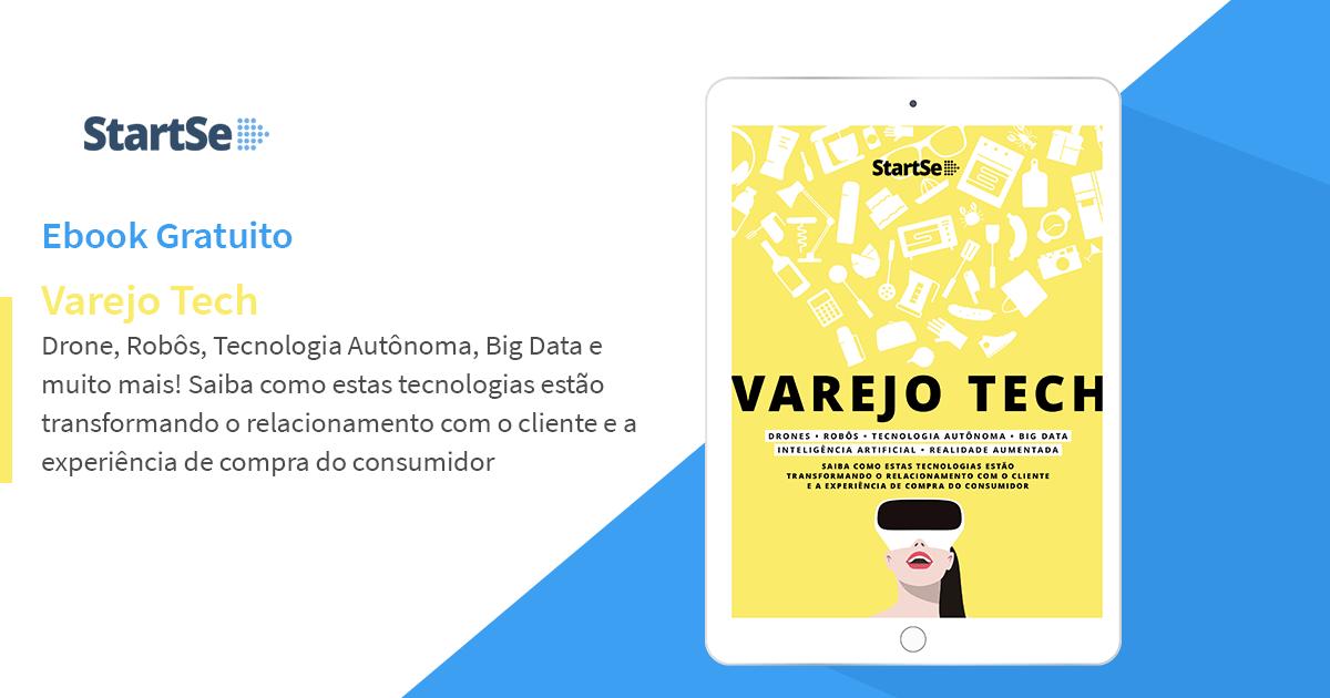 E-book Varejotech